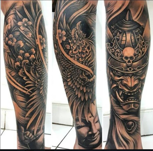 Cool Tattoos For Guys for PC