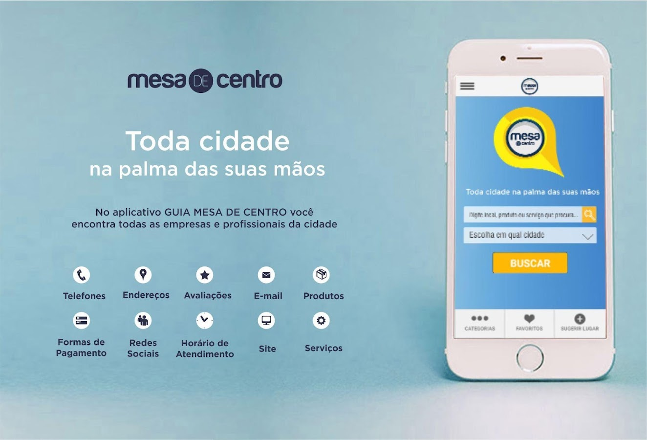 Mesa de Centro- screenshot