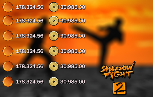 Gems For Shadow Fight : Prank App Fun for PC