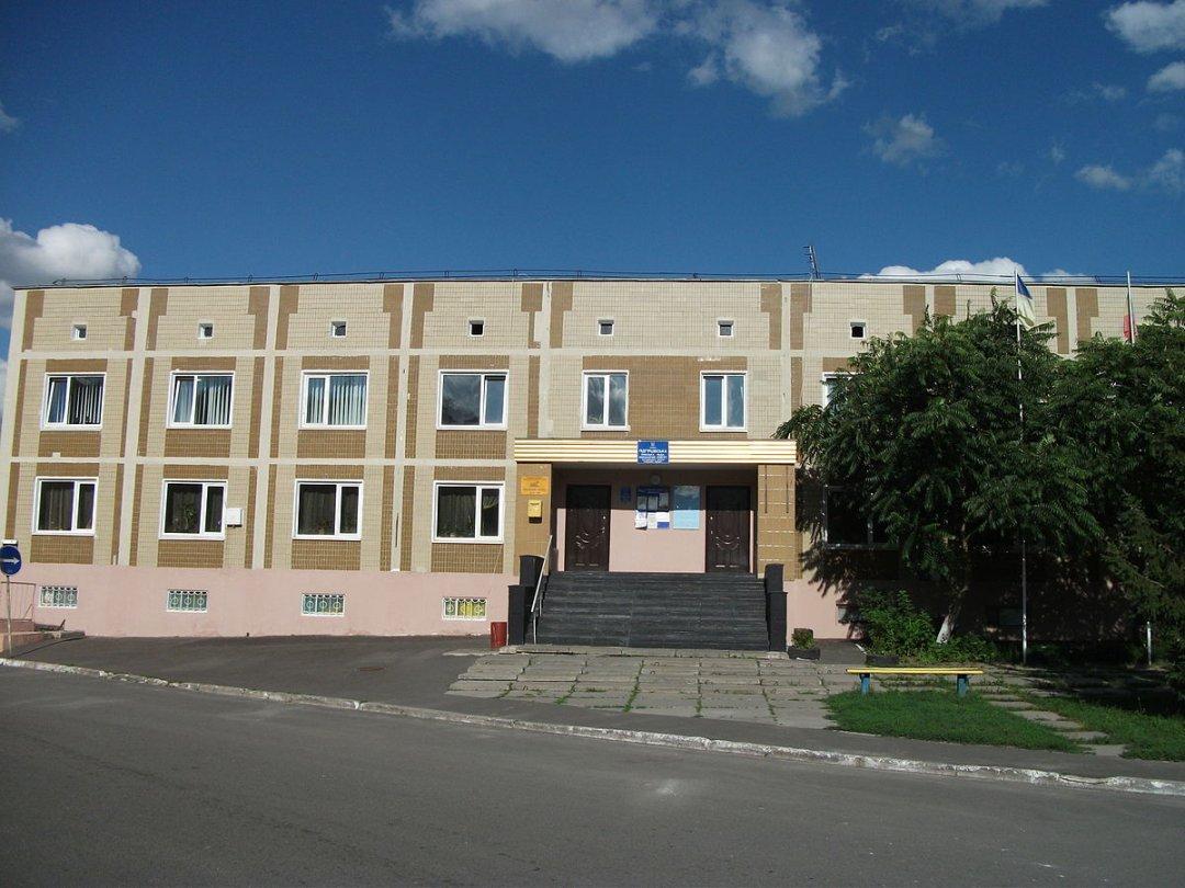 Підгірцівська Сільрада // Фото: Вікіпедія