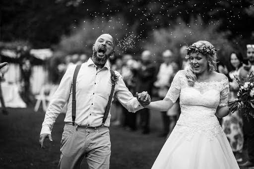 Wedding photographer Petr Wagenknecht (wagenknecht). Photo of 17.06.2019