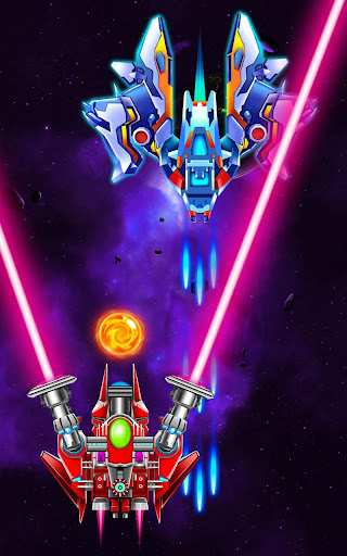 Galaxy Attack : Alien Shooter  screenshots 6
