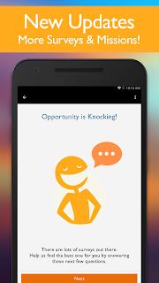 QuickThoughts – Earn Rewards screenshot 04