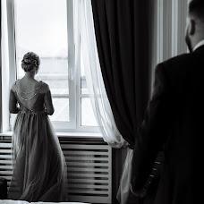 Wedding photographer Mikhail Pesikov (mikhailpesikov). Photo of 19.11.2017