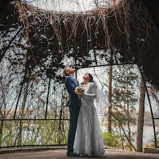 Wedding photographer Stanislav Sysoev (sysoev). Photo of 16.05.2018