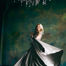 Wedding photographer Regina Karpova (Regyes). Photo of 20.05.2015