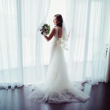Wedding photographer Boris Nesterov (Bornest). Photo of 26.11.2014