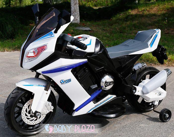 Xe moto điện trẻ em J528