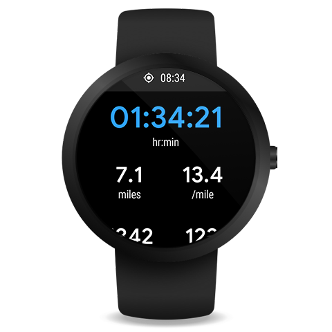 Google Fit screenshot 7