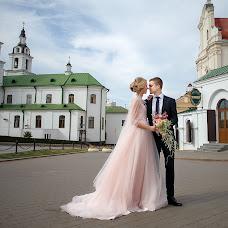 Wedding photographer Alesya Romanova (lesya). Photo of 08.08.2018