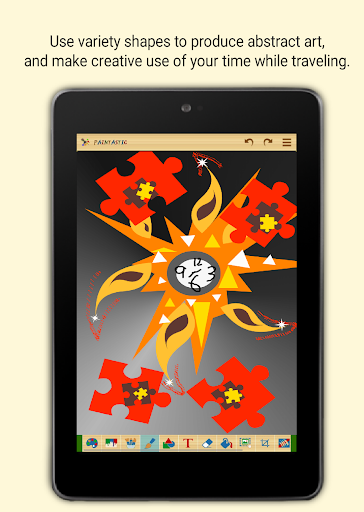 Paintastic : draw color paint 6.5 screenshots 22