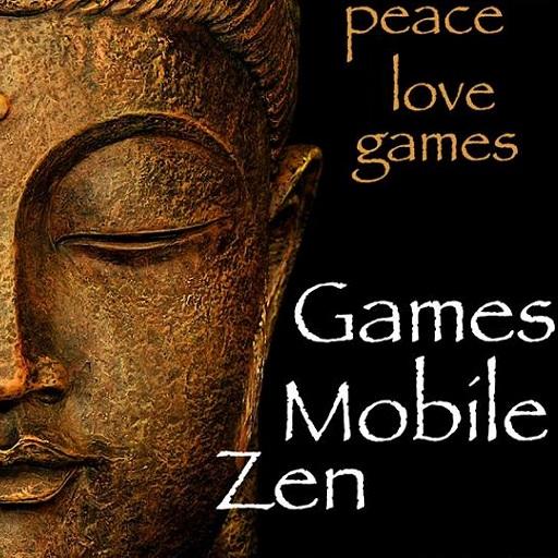 Zen Mobile Games avatar image