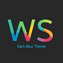 CM12.x/CM13 WS Dark APK Cracked Download