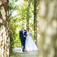Wedding photographer Vitaliy Yakimchuk (Iakimchiuk). Photo of 10.09.2015