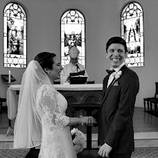 Wedding photographer Matias Savransky (matiassavransky). Photo of 02.11.2017