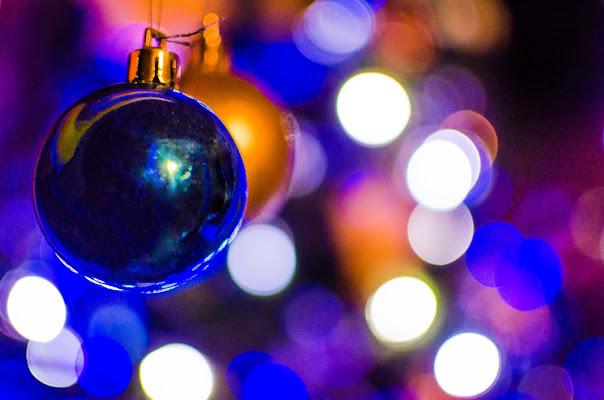 Natale...senza spigoli di Valentina D.
