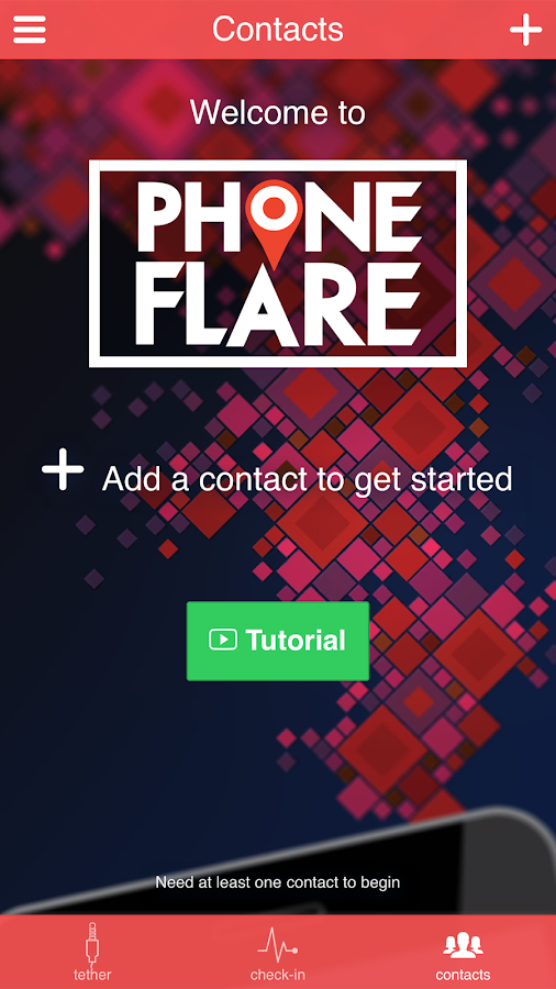 PhoneFlare- screenshot