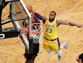 Hoe Lebron James Game 6 domineerde en zo Kobe Bryant eerde