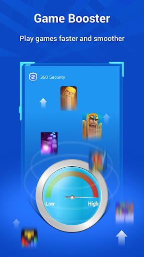 360 Security - Free Antivirus, Booster, Cleaner screenshot