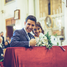 Wedding photographer Andrea Materia (materia). Photo of 07.02.2018