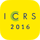ICRS 2016 icon