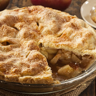 Apple Pie And Delicious Apples Recipes