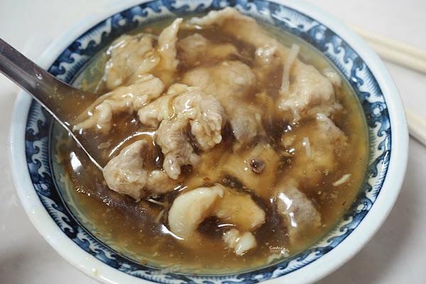 林場肉羹|羅東林場必吃美食,肉羹實在,超好吃的宜蘭美食