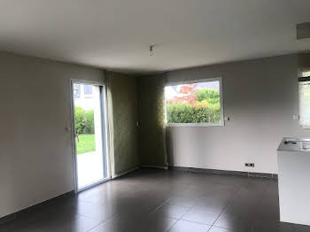 Maison 6 pièces 101,6 m2