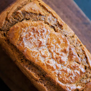 Guinness Bread with Molasses