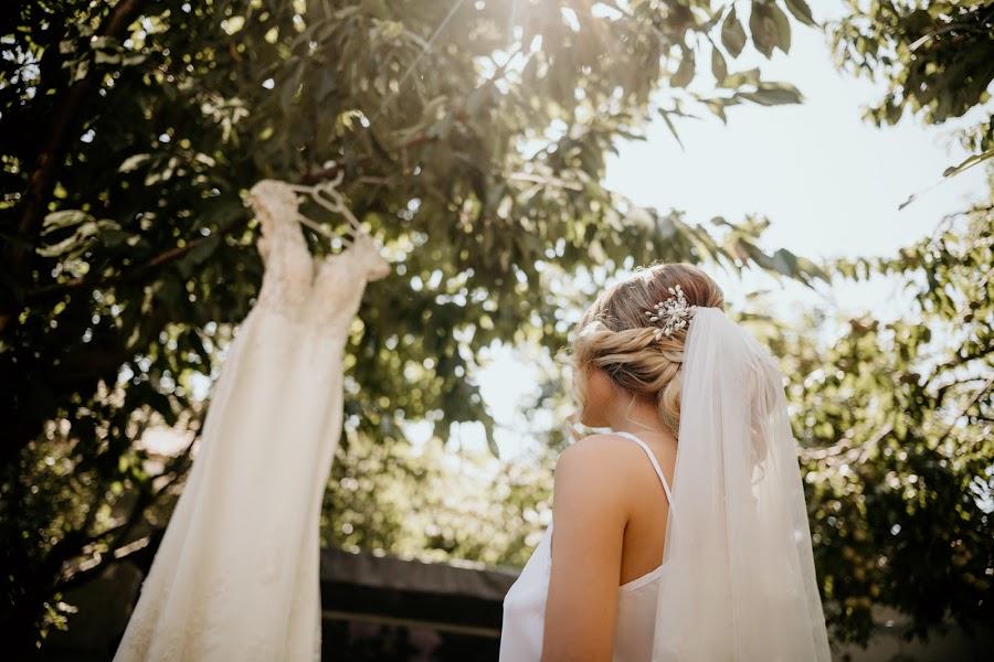 Fotograful de nuntă Tavi Colu (TaviColu). Fotografia din 11.09.2018