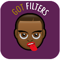 Got Filters icon