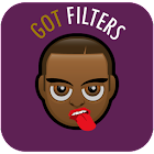 Got Filters For Snapchat icon