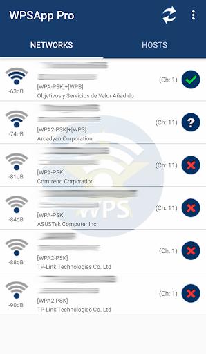 WPSApp Pro v1.6.2 [Patched]