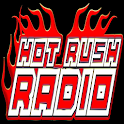 hotrushradio icon