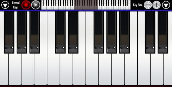 Real Piano 3