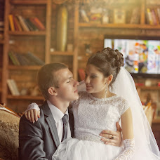 Wedding photographer Yuriy Fedyaev (jumis). Photo of 31.01.2014