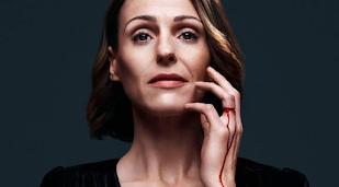 Suranne Jones to strip off in Doctor Foster