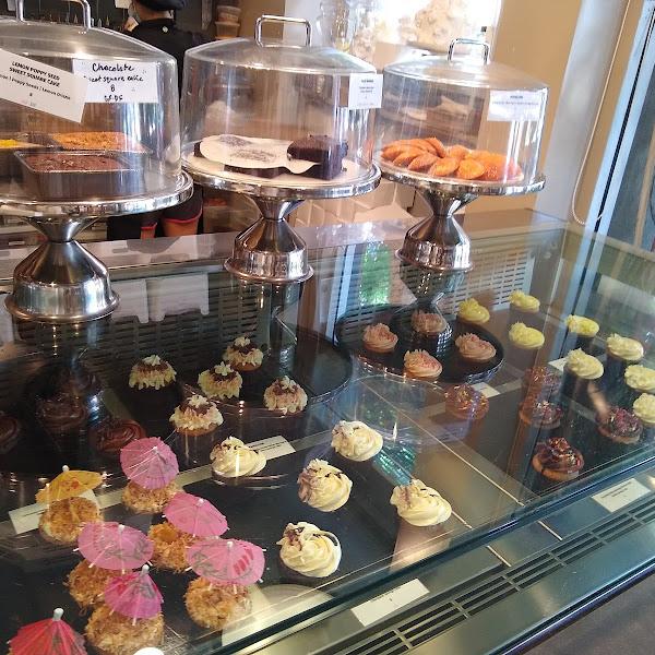 More Bakery Offerings