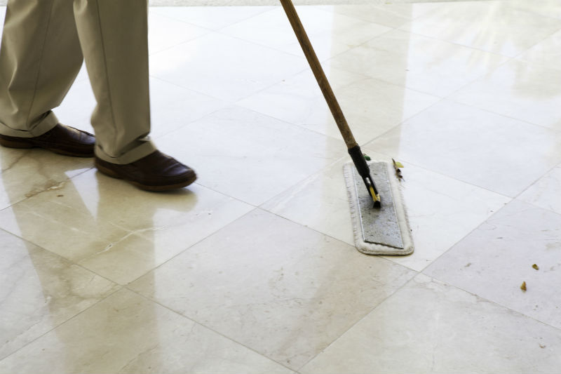 What to Know Before You Install Marble Flooring