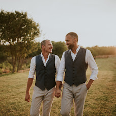 Wedding photographer Kresimir Tadijic (lukart). Photo of 16.11.2018