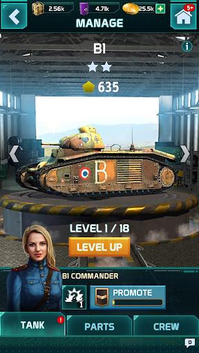 Atari Combat: Tank Fury screenshot 3