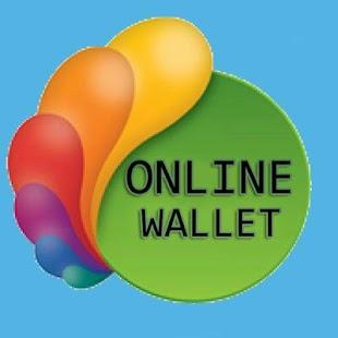 Online Wallet - náhled