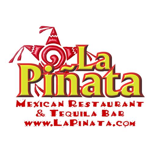 La Pinata Mexican Restaurant 旅遊 App LOGO-APP開箱王