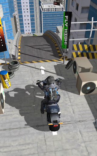 Bike Jump screenshots 6