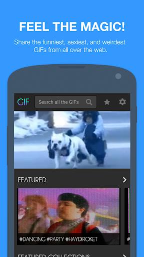 GIF GIF GIF - Collect GIFs