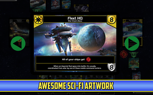 Star Realms Screenshots 4