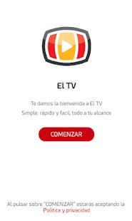 El TV - náhled