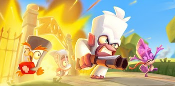 How to Download and Play Zooba: Free-For-All Battle Game on PC, for free!