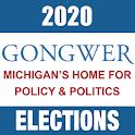 2020 Michigan Elections icon