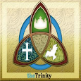 شرح عقيدة الثالوث icon